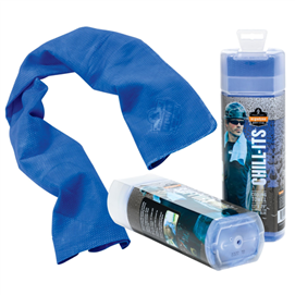 Schutt Cooling Towel