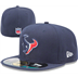 Houston Texans - On Field Cap 5950