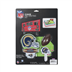 Saint Louis Rams - Decopac Layon Cake Dec Kit