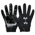 UA 1351538 Spotlight Gloves Black