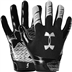 UA 1351541 F7 Gloves Black
