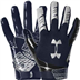 UA 1351541 F7 Gloves Navy