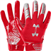 UA 1351541 F7 Gloves Scarlet